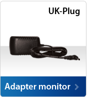 Adapter monitor Prestige Touch 2 UK