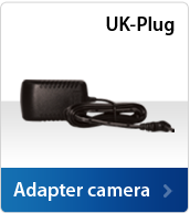 Adapter camera Prestige Touch 2 UK