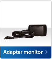 Adapter monitor Prestige Touch 2 EU