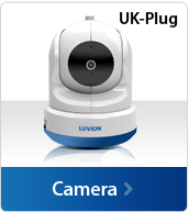 Separate camera Prestige Touch 2 - UK Plug