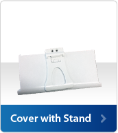 GE Cover with Stand